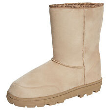 NEW Men's Piping Hot Bodhi Ugg Boots - Beige