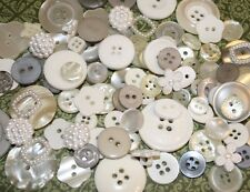 Glam Buttons-Wedding & Victorian for Sewing and Crafts