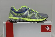 New Balance Men's Running 870 M870GI3 Grey/Neon Assembled In U.S.A. New In Box