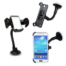 New Car Dashboard /Bike Mount Holder Stand for iPhone 4S Samsung S4 i9500 GripGo