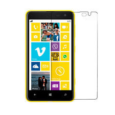 3x CLEAR LCD Screen Protector Shield for Nokia Lumia 820 SX