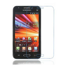 5X MATTE Anti Glare Screen Protector for Samsung Galaxy S2 S II i9050 SX