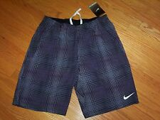 "NIKE Men`s Gladiator 10"" Graphic Tennis Short NWT Nadal"