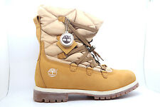 [24070-] TIMBERLAND MENS TIMBERLAND WINTER TIMS WHEAT MENS SHOES WHEAT