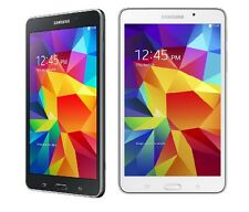 "Samsung Galaxy Tab 4 7.0"" - 16GB Wi-Fi Android OS Quad-Core Tablet Black, White"