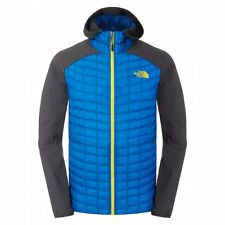 The north face men's thermoball Micro Veste à capuche hybride
