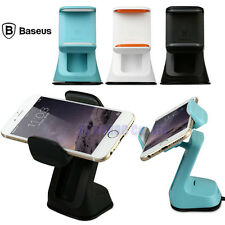 Baseus Z Car Mount Holder for iPhone 6 Plus Samsung Galaxy S6 Eage 3.5-7.0 inch