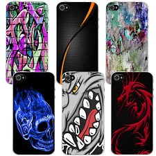 Patterned Case Cover for Various Mobile Phones + Stylus Pen (Set 018)