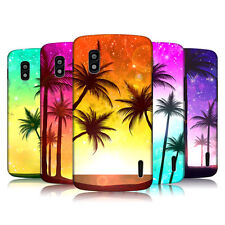HEAD CASE SILHOUETTES ESTIVE CASE PER LG NEXUS 4 E960