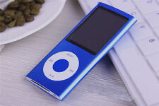 """New 16GB Slim Mp3 Mp4 Player With 1.8"""" LCD Screen FM Radio, Video, Games & Movie"""