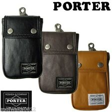PORTER Free Style POUCH Yoshida Kaban Bag from JAPAN F/S 707-08225 4 Colors NEW