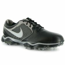 Mens Nike Lunar Control Golf Shoes 552073-001