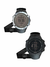 NEW Suunto Ambit3 Peak Black/Sapphire with Heart Rate SS020677000 or SS020673000
