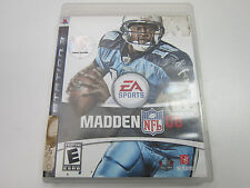 EA Sports: Madden NFL 08 (Playstation 3) PS3 Game