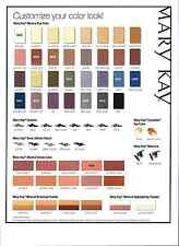 Mary Kay Mineral Eye Color ~ YOU CHOOSE COLOR ~ Discontinued Shades