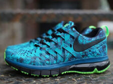 Nike Fingertrap Max NRG Turbo Green Black Electric Camo 644672-301 ALL SIZES NEW