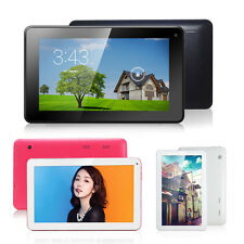 """Quad Core 10.1""""inch Google Android 4.4 Tablet PC 8G Bluetooth Dual Camera GPS"""