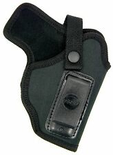 BELT SLIDE & IWB INSIDE WAISTBAND CONCEALMENT HOLSTER FOR..