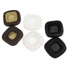 Replacement Stereo Headphones Cushions Ear Pads Cover for Marshall Major On Ear