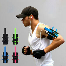 Running Adjustable Sports Gym Armband Arm Band Case Holder Cover for Cell Phone