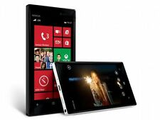 Nokia Lumia 928 - 32GB 4G LTE Windows Phone 8 WiFi Verizon + GSM Unlocked