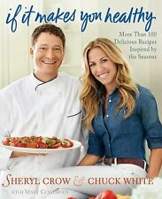 If It Makes You Healthy : More Than 100 Delicious Recipes Inspired by the...
