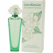 GARDENIA BY ELIZABETH TAYLOR EDP SPRAY (WOMEN) 3.3 OZ BOTTLE *NEW IN BOX*