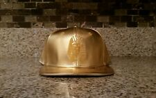 NEW Last Kings LK TYGA cap ALL GOLD Hat Pharaoh Snapback 100% Authentic PU