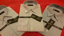 Formal Stylish Men's Shirts - Pack of 3