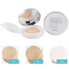 BB Cream Foundation Concealer Powder Whitening Cover Powder Makeup
