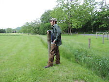 Stone Creek Briar Proof Hunting Chaps Same as the Old Wick Chaps