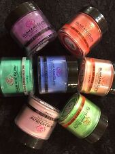 Glam & Glitz Colored Acrylic Powder