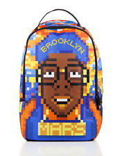 [B310-B310] SPRAYGROUND THE SPIKE LEE COLLAB PIXEL BACKPACK ACCESSORIES ACCESSO