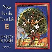 CD • Rumbel, Nancy • Notes from the Tree of Life • LIKE NEW!!! RARE!