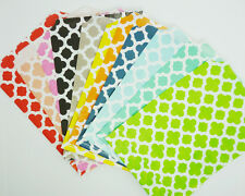 25 Favor Food Oil Paper Party Bags Colored Flower Honeycomb Craft Bags For Party