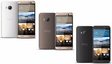"HTC One ME 32GB (FACTORY UNLOCKED) 5.2"" 1440 x 2560  - Grey / White /Gold"