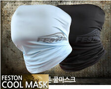 New Multi Scarf Bandana Face Mask Cool Mask Neck Warmer Snood Feston
