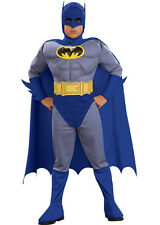 Enfants Batman costume robe fantaisie