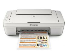 Canon Pixma MG2520 Inkjet All-in-One Printer( Printer Only; NO INK)