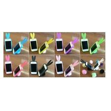 Original TPU Bunny Case for iPhone 4G 4S Cover Rabbit Mobile Protective NEW