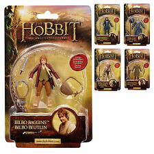 The Hobbit An Unexpected Journey Film Collectable Character Action Figure Age 4+