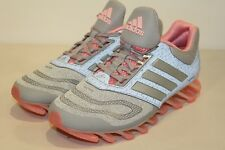 NEW ADIDAS PERFORMANCE 2015 WOMEN SPRINGBLADE DRIVE 2 RUNNING SHOES SIZE 7