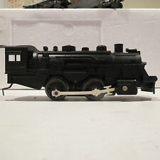 O scale Trains Marx 0-4-0  Penn Central Steam Engine with Tender and Caboose