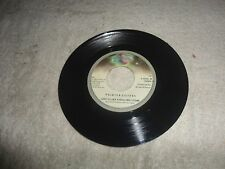 POINTER SISTERS -(45)- FIRE / LOVE IS LIKE A ROLLING STONE - PLANET - 45901-1978