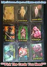 ☆ A&BC/Bubbles Inc 1966 Outer Limits (F) ***Pick The Cards You Need***