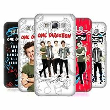 OFFICIAL ONE DIRECTION 1D FAN POSTERS HARD BACK CASE FOR SAMSUNG PHONES 3