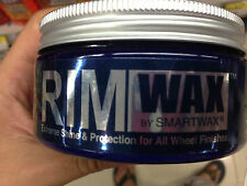 RimWax by SmartWax - Wheel Cleaner, Polish & Wax all in One - Wheel Polish/Seal