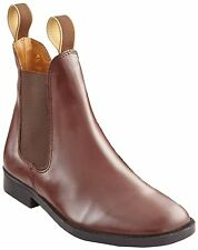 Loveson  Hanover Jodphur Boot Colour; Tan
