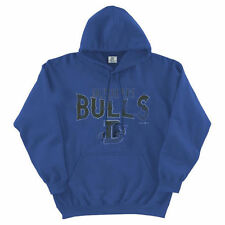 Durham Bulls Royal Blue Call Up Hooded Sweatshirt