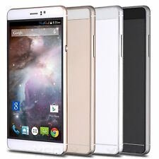 "6"" Unlocked 3G Smartphone Android Cell Phone work 4 T-Mobile Straight Talk AT&T"